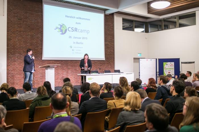 Foto: Andreas Schebesta / csrcamp.de